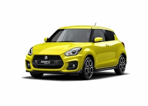 Suzuki Swift Sport 48v