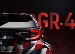 Toyota GR Yaris Prototype