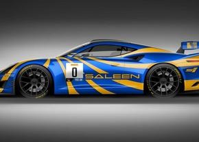 Saleen S1 GT4 Concept