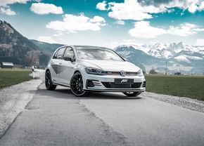 abt vw golf gti tcr 2019