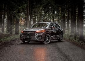 ABT VW Touareg 2019