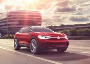 VW Groep EV