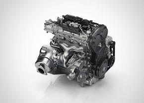 Volvo Geely engine motor