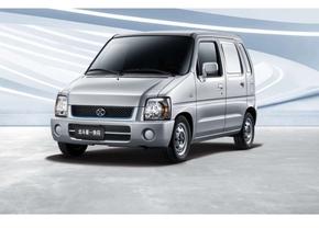 Changhe Big Dipper Flash Suzuki Wagon R+