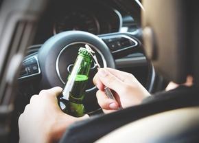 dronken rijden belgie