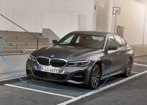 Duitsland premie EV plug-in