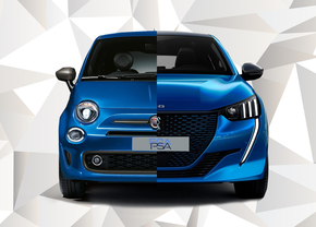 FCA PSA Merger