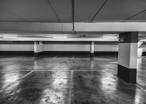 Duurste parkeerplaats Hongkong