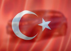 turkije automerk auto