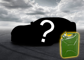 Vraag benzine auto