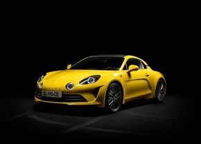 Alpine A110 Légende GT Color Edition 2020