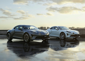 Renault corona toekomst besparen Alpine Frankrijk fabrieken