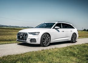 ABT Audi A6 Allroad 2020