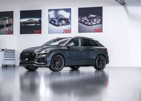 ABT Audi RS Q8 2020