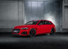 ABT Audi RS4-S 2020