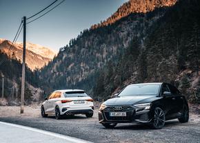ABT Audi S3 2020