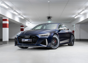 ABT Audi RS 7 Aero Wheels RS 6