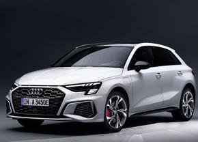 Audi A3 TFSIe Plug-in Hybrid