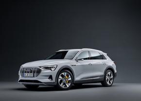 Audi E-Tron productie problemen Vorst