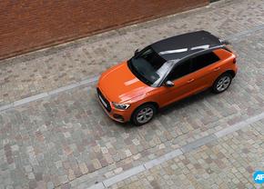 L'Audi A1 pourrait-elle disparaître ?