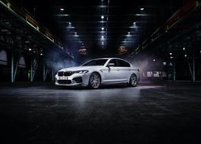 BMW M5 M Performance accessoires