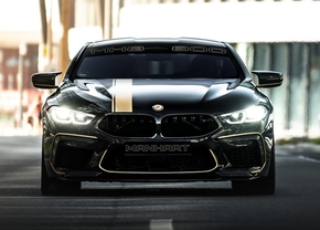 Manhart MH8 800 BMW M8 Competition