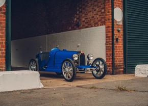 Bugatti Baby II prijs