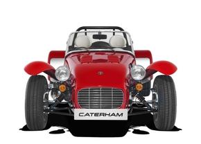Caterham Super Seven 1600 2020