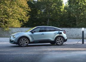 Citroën au Salon de l'auto de Bruxelles 2021