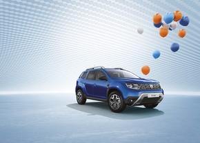 Dacia Duster 15 Anniversary 2020