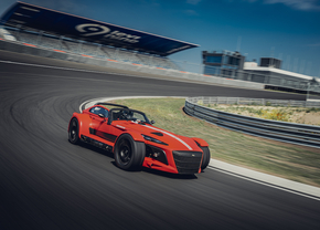 Donkervoort D8 GTO-JD70 R 2020