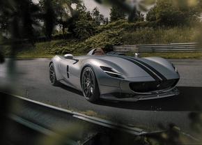Novitec Ferrari Monza SP1 SP2 2020