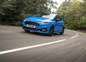 Ford Fiesta ST Edition 2020 prijs belgië