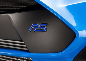 Ford Focus RS statement Ford