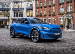 Ford au Salon de l'auto de Bruxelles 2021
