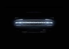 GMC Hummer 2020 Teaser