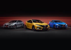 Honda Civic Type R Limited Edition Sport Line 2020