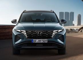 Hyundai au Salon de l'Auto de Bruxelles 2021