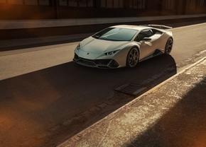 Novitec Lamborghini Huracan EVO 2020