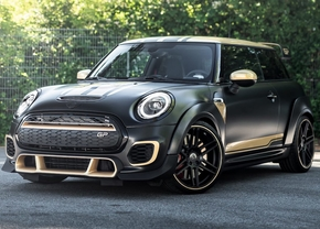 Mini John Cooper Works GP Manhart