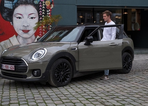 Mini Clubman saloncondities
