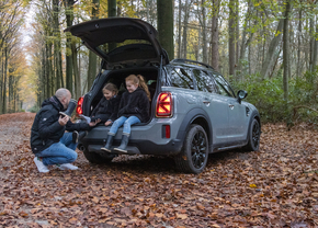 Mini Countryman saloncondities