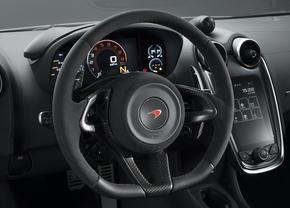 McLaren plug-inhybride 2020
