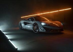 Novitec McLaren 620R 2020