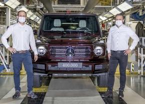 Mercedes-Benz Classe G