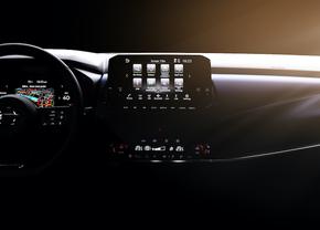 Nissan Qashqai 2021 teaser