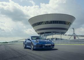 Porsche 911 992 Turbo 2020