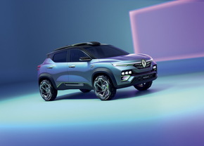Renault Kiger Concept 2020