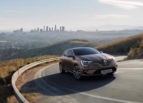 Renault Mégane info next generation