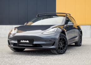 Delta4x4 Tesla Model 3